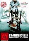 Frankenstein - Experiment in Terror - uncut *** Horror ***