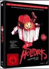 Holidays - Mediabook - Uncut