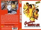 Goodbye Bruce Lee - gr. lim. Hartbox - AVV - Cover C