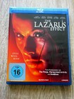 THE LAZARUS EFFECT/BLURAY/DEUTSCH/UNCUT