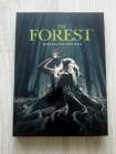 THE FOREST - VERLASS NIE DEN WEG/LIM.MEDIABOOK/UNCUT