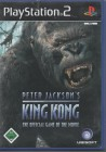 Peter Jackson's King Kong PS2  Playstation  2