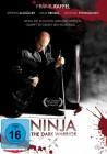 Ninja - Dark Warrior - deutscher Ninja Film