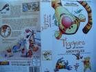 Tiggers Grosses Abenteuer ...  Walt Disney !!!