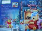 Winnie Puuh - Honigsüsse Weihnachtszeit ... Walt Disney !!!