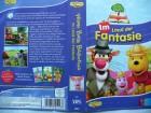 Winnie Puuh - Im Land der Fantasie ... Walt Disney  !!!