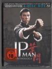 IP Man - Reihe - 4 Blu Rays