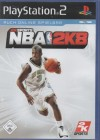 NBA 2K8 - PS2 - Playstation 2