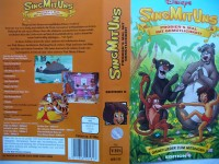 Sing mit Uns - Edition 6  ... Walt Disney  !!!