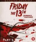 Freitag der 13te - Teil 3 [Blu-ray] (deutsch/uncut) NEU+OVP