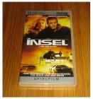 PSP UMD Video DIE INSEL - Ewan McGregor - Scarlett Johansson