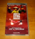 PSP UMD Video HOUSE OF FLYING DAGGERS