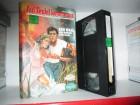VHS - Auf Teufel komm raus - Ken Wahl - John Saxon
