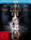 Girl from the Naked Eye (BluRay) Neuwertig