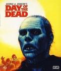 Zombie 2 - Day of the Dead - George Romero - Bluray - UNCUT