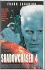 Shadowchaser 4 PAL VHS VMP (#1)