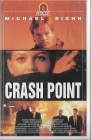 Crash Point PAL VHS Ascot (#1)