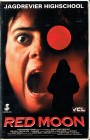 (VHS) Red Moon - Jagdrevier Highschool - VCL (Hartbox)