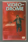 David Cronenberg, VIDEODROME, Vhs