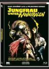 Jungfrau unter Kannibalen - Mediabook B - Uncut - Limitiert