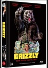 Grizzly - Mediabook - Uncut - 84 Entertainment
