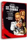 Der Tag der Cobra [Blu-ray] (deutsch/uncut) NEU+OVP