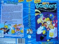 Bonkers - Der Toon - Sammler ... Walt Disney !!