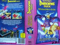 Darkwing Duck - Wirbelwind Kiki in Gefahr ... Walt Disney