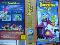 Darkwing Duck - Heldenmut tut selten gut ... Walt Disney