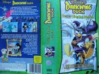 Darkwing Duck - Grosser Häuptling Megavolt... Walt Disney