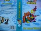 Mini Klassiker - Peter und der Wolf ... Walt Disney !!!