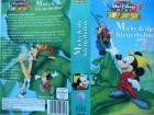 Mini Klassiker - Micky & die Kletterbohne ..Walt Disney !!
