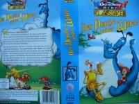 Mini Klassiker - Der Drache wider Willen ..Walt Disney !!