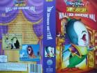 Mini Klassiker - Willi der singende Wal ... Walt Disney !!