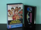 Flotte Teens und heiße Jeans * VHS * VPS Gloria Guida