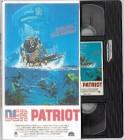 Der Patriot PAL VHS VPS  (#1)