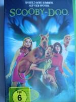 Scooby - Doo ... Freddie Prinze jr.  ...   OVP !!!