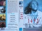 Columbus - 1492 ...  Gérard Depardieu, Sigourney Weaver