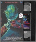 Space Invaders  PAL VHS Empire  (#1)