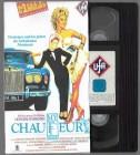 My Chauffeur PAL VHS UFA  (#1)