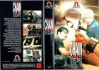 (VHS) The Chain - No Escape - Gary Busey, Victor Rivers