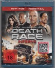 Death Race - Inferno