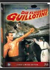 FLIEGENDE GUILLOTINE, DIE Cover A - Limited 500 Mediabook