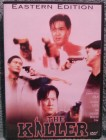 The Killer John Woo/Tsui Hark Eastern EditionDVD Uncut (Y)