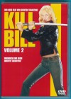 Kill Bill - Volume 2 DVD Uma Thurman NEUWERTIG
