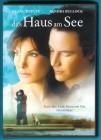 Das Haus am See DVD Keanu Reeves, Sandra Bullock NEUWERTIG