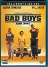 Bad Boys - Harte Jungs - Collector´s Edition DVD s. g. Zust.