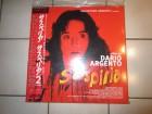 Suspiria+Profondo Rosso Jap. Box Inkl OBI