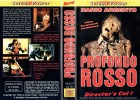 (VHS) Profondo Rosso - Regie: Dario Argento (1975)