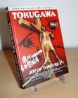 Tokugawa - Joy of Torture 2 Oxen Split Torturing Mediabook